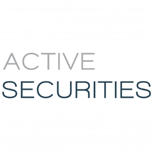 active securities logo